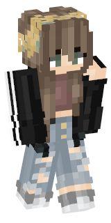 Trending Minecraft Skins – NameMC