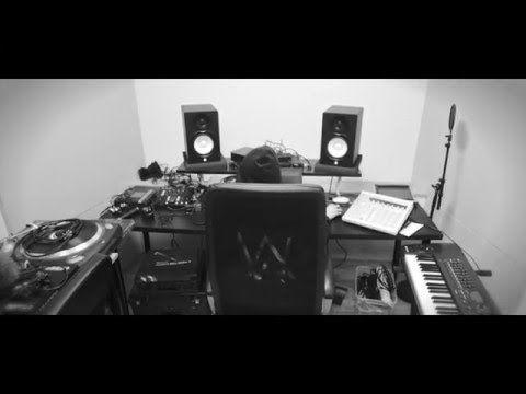Alan Walker - Studio Session #1 (Behind The Scenes).