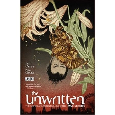 Unwritten Volume 10 War Stories Paperback The tenth volume of the critically-acclaimed new series from the Eisner-nominated creative team Mike Carey and Peter Gross is the perfect jumping on point as Tom Taylor is stranded at the beginning of http://www.MightGet.com/january-2017-13/unbranded-unwritten-volume-10-war-stories-paperback.asp