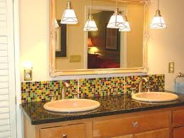 Bathroom Backsplashes Ideas
