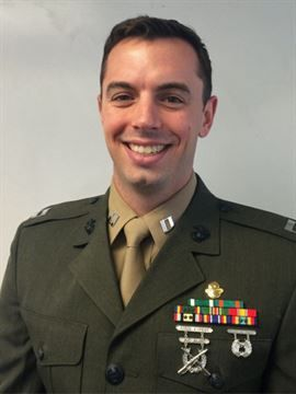 Capt. Stanford Henry Shaw III died when a U.S. Army UH-60 Blackhawk Helicopter crashed near Eglin, Florida, at approximately 8:30 p.m. March 10, 2015. Shaw, 31, a native of Basking Ridge, New Jersey, served within U.S. Marine Corps Forces, Special Operational Command as a team commander. His personal awards include the Navy and Marine Corps Commendation Medal, Navy and Marine Corps Achievement Medal, Navy Unit Commendation, Navy Meritorious Unit Commendation, National Defense Service Medal…