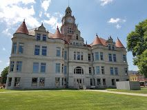 Dallas County Courthouse (Iowa) -
