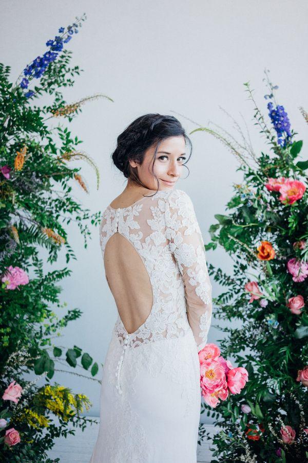 Morilee by Madeline Gardener  #wedding #weddings #weddinginspiration #engaged #aislesociety #weddingdress