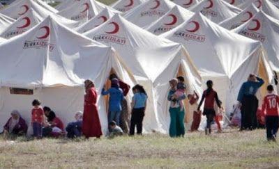 """Προβλήματα στη συμφωνία με την Άγκυρα για τους μετανάστες """"βλέπει"""" ο γερμανικός Τύπος"""