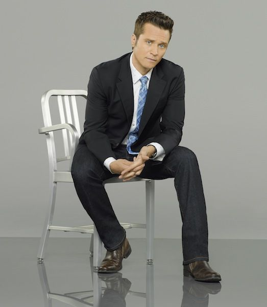 Seamus Dever- Castle Season 6