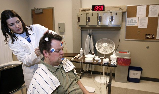 Excessive Sleepiness Can Be Quantified by Maintenance of Wakefulness Test (MWT)