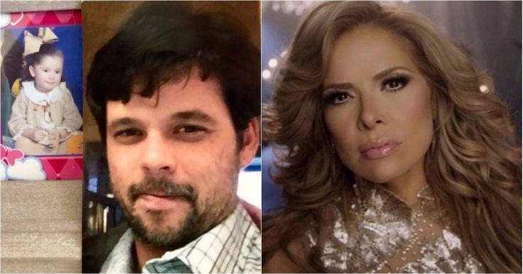 Gloria Trevi confirma que su cuñado fue asesinado #Farándula #asesinato #cuñado #GloriaTrevi
