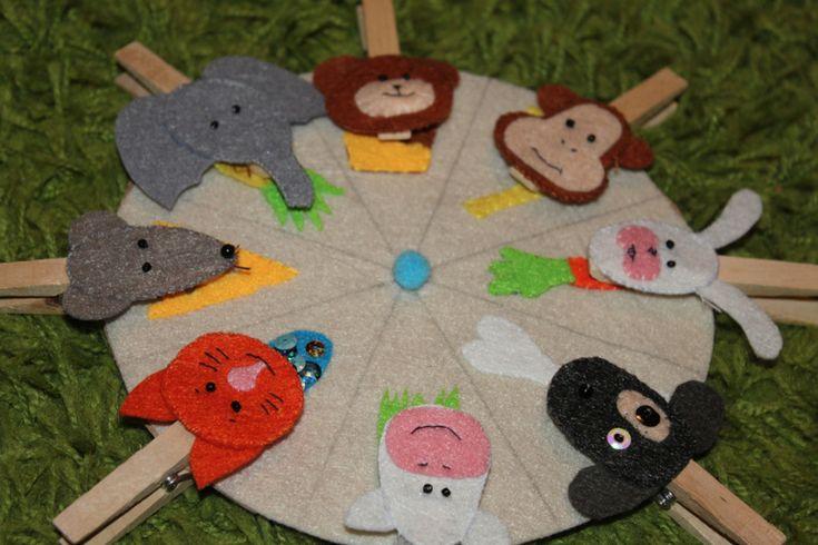 Развивающие игрушки своими руками - Сообщество «Раннее развитие» - Babyblog.ru - стр. 64
