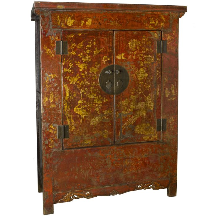 41 Best Asian Cabinets Images On Pinterest
