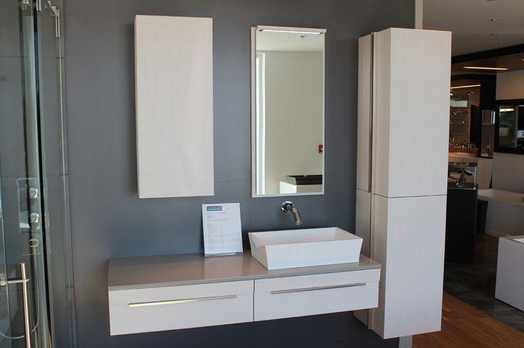 Vanité de salle de bain design et tendance: http://www.boutiquealo.com/meuble-lavabo-vanite-salle-de-bain