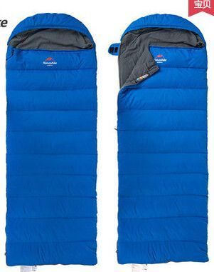 Envelope Sleeping Bag with Down Feather D-280