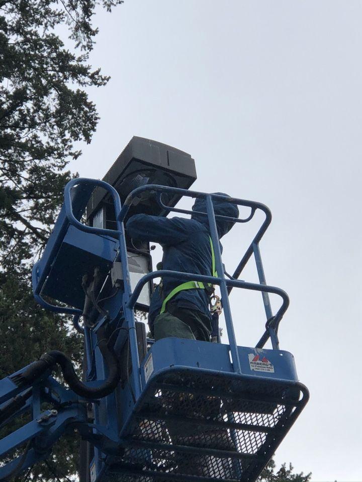 Resicon Llc Job Location Near 123rd St Sw Lakewood Wa 98499 In 2020 Lakewood Tumwater Bonney Lake