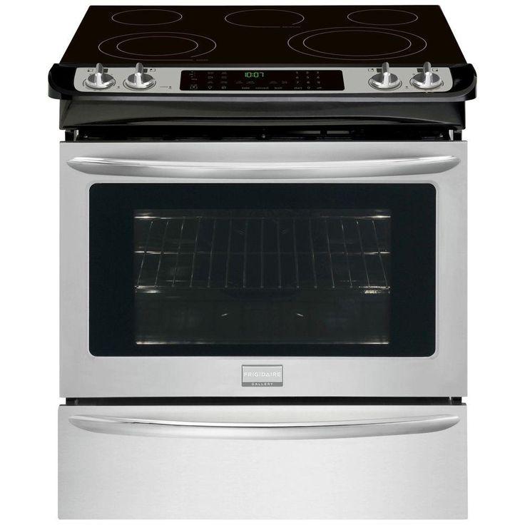 17 best Kitchen - Induction Ranges images on Pinterest | Cooking ...