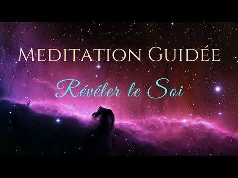 Méditation chamanique : un voyage à l'intérieur - YouTube