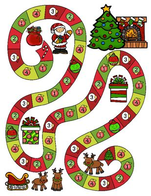 Christmas Sight Word Dash from Freeman's Frolicking Froggies on TeachersNotebook.com (22 pages)