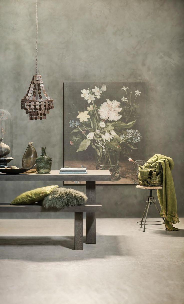 Hollandse Meesters | Een schilderij uit het Rijks onbetaalbaar? Druk het zelf af op canvas en hang 'm aan de muur. www.twoonhuis.nl