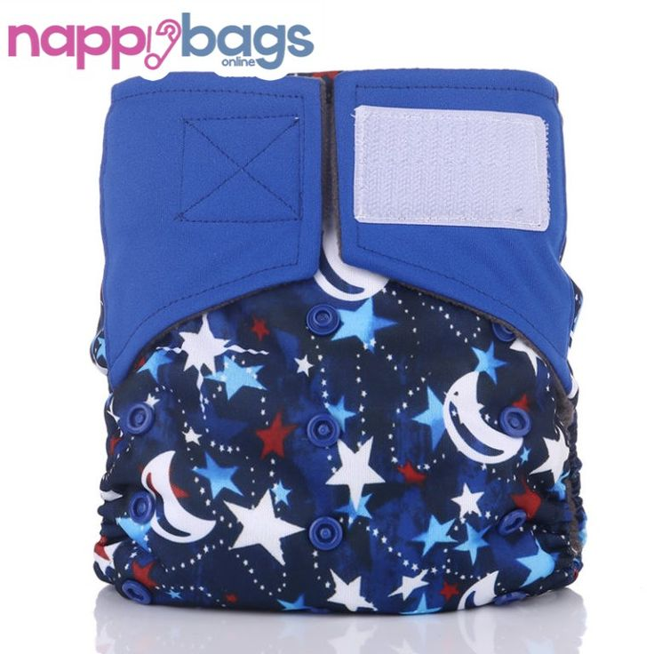 Cute Pattern Bamboo 3 - 36 Mth Waterproof Cloth Nappy //Price: $14.96 & FREE Shipping //     #motherhood