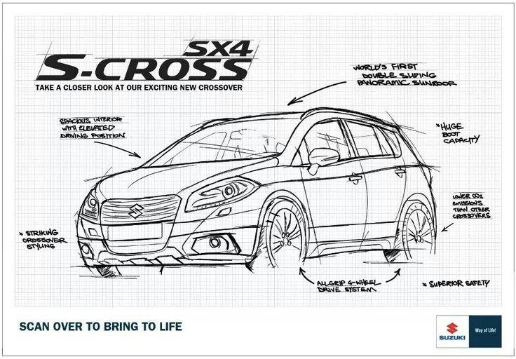 Scross sketch
