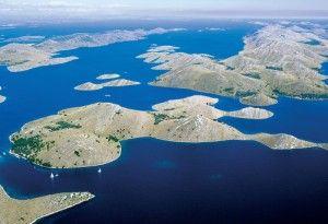 Campings Dalmatië - Vind de beste camping en prijs voor je vakantie op CampingScanner.nl