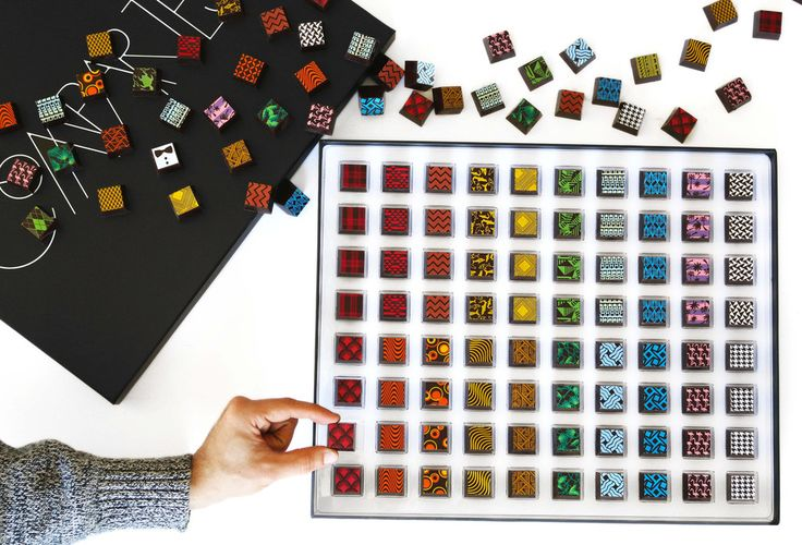 Deluxe 80 Piece Signature Truffle Box - Truffles - Compartes Chocolatier Gourmet Chocolate