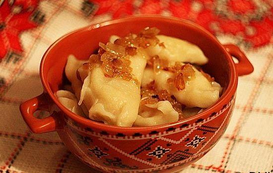 Рецепты вареников с картошкой и капустой, секреты выбора ингредиентов