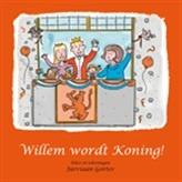 Zojuist besteld op Bruna.nl Willem wordt Koning! http://www.bruna.nl/boeken/willem-wordt-koning-9789051798241