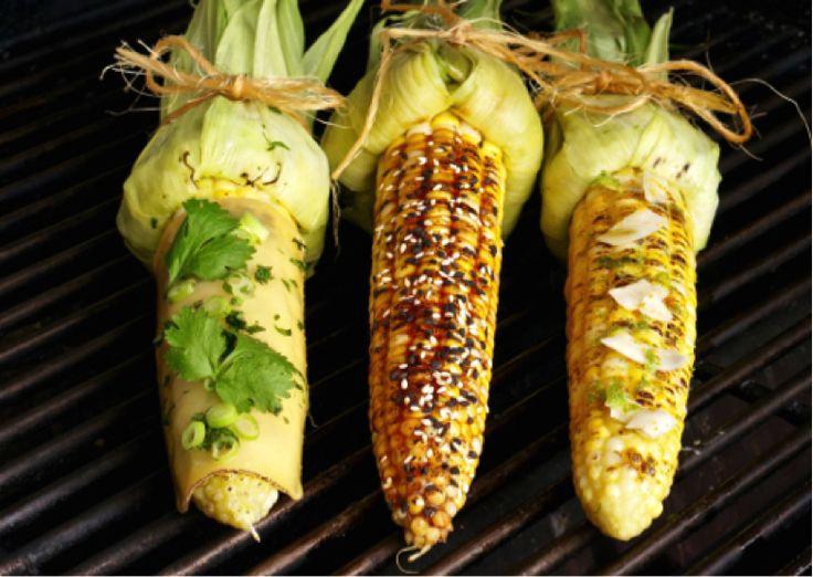 Trois recettes simples sur le barbecue, qui sauront transformer vos soirées d'épluchettes en soupers gourmands