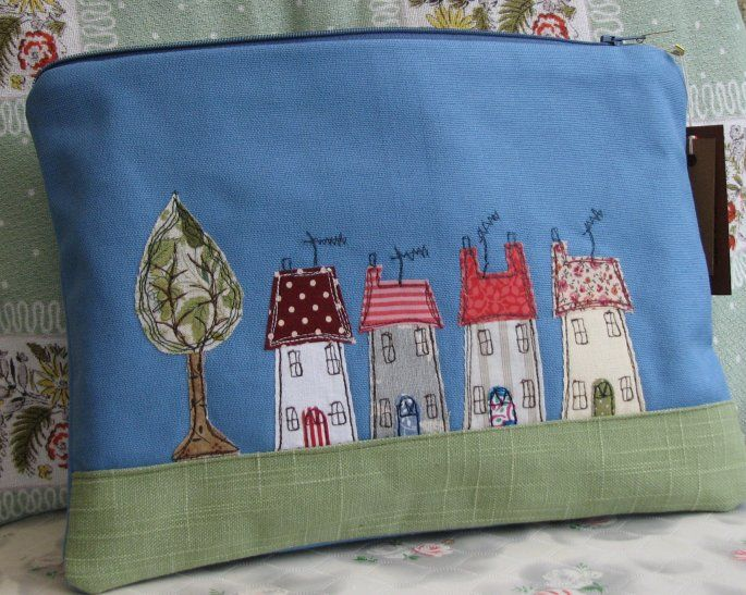 Netbook/ipad cosies - Dear Emma Designs