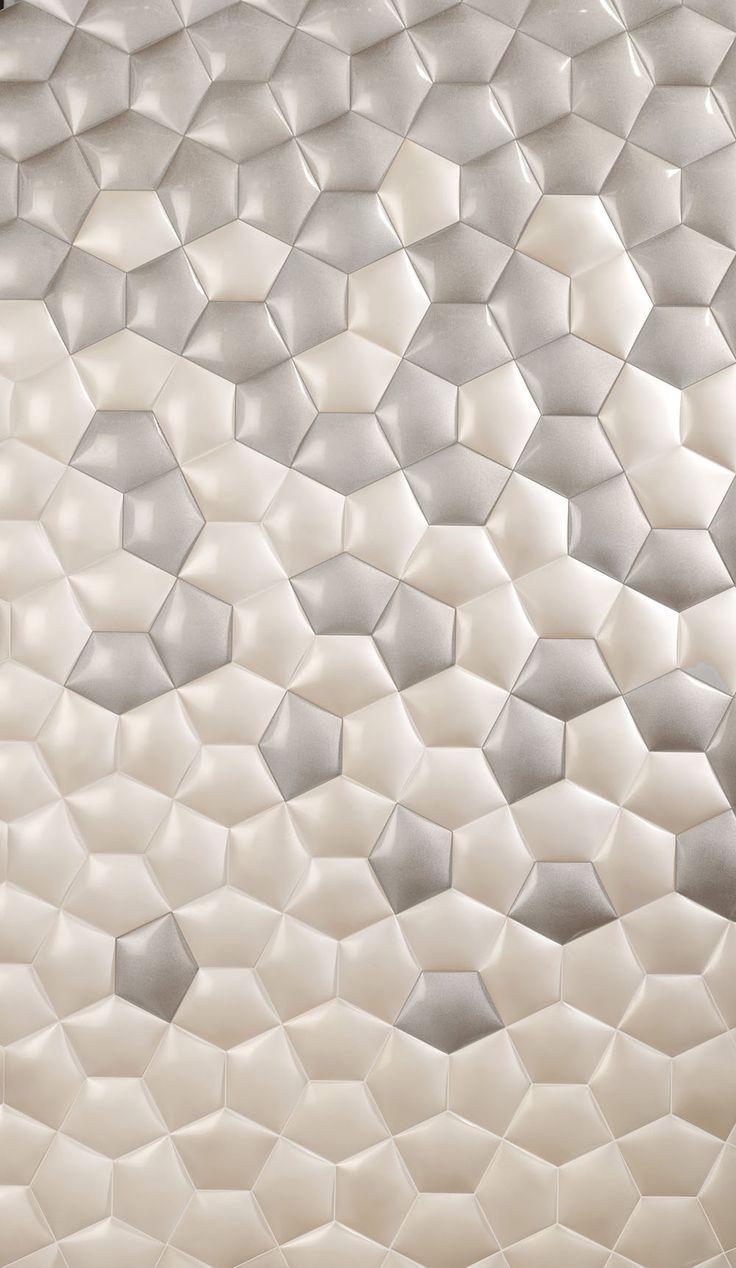 Kin ceramic tile by DSIGNIO for Harmony-Peronda   https://www.pinterest.com/AnkAdesign/patterns/