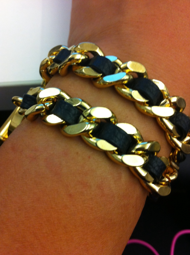 New bracelet, by c wonder! #cwonder