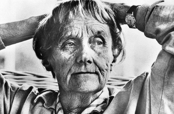 Astrid Lindgren: Die schönsten Zitate