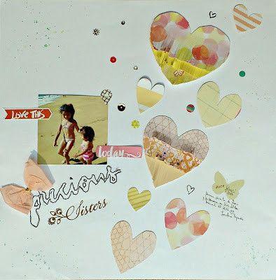 Precious by ClaudiaFuentes at Studio Calico