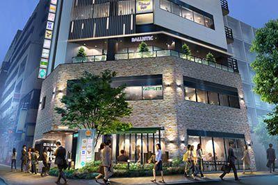 2014年11月13日(木)、都市型商業施設「GEMS(ジェムズ)市ヶ谷」が誕生。渋谷に続き、第2店舗目のオープンとなる。「GEMS市ヶ谷」は、今まで飲食店が少なかった市ヶ谷に商業施設を誕生させること...