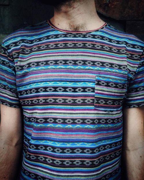 Camiseta inca! Disponible en nuestra tienda. Visítanos. #belikepardo #viaprovenza #camiseta  (en Pardo)