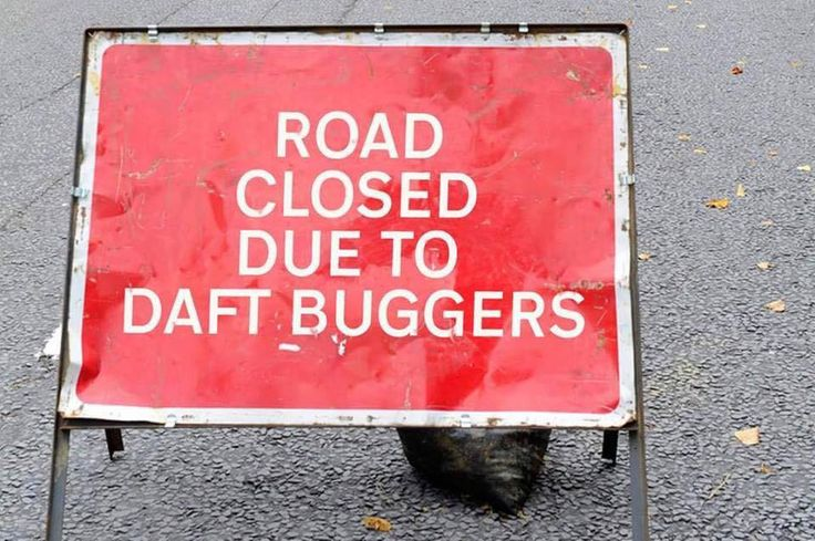 Yorkshire humour.