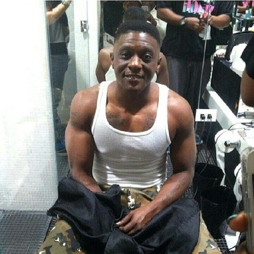 Video: Lil Boosie – Freestyle After Being Released From Prison |