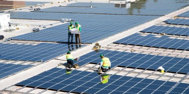 10 States Leading the Pack in Clean Energy Jobs http://www.ecowatch.com/states-renewable-energy-jobs-2348095715.html?utm_campaign=crowdfire&utm_content=crowdfire&utm_medium=social&utm_source=pinterest