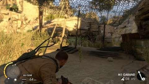 Sniper Elite III Review - http://videogamedemons.com/reviews/sniper-elite-iii-review-2/