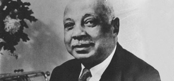 """WOW Looking Black On Today In 1873, WC Handy Know As The """"Father of the Blues"""" Was Born"""