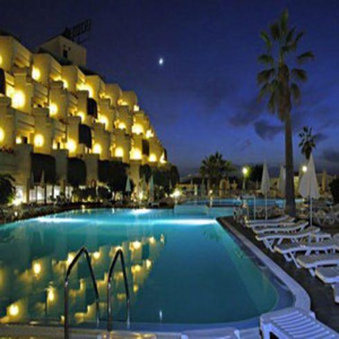 Hotel Gala Tenerife - checkfelix