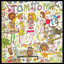 "Tom Tom Club is Tom Tom Club's first album, released in 1981, containing the UK hit singles ""Wordy Rappinghood,"" which reached No. 7 in June 1981; ""Genius of Love,"" which reached No. 65 in October of the same year; and ""Under the Boardwalk,"" which reached No. 22 in August 1982. When released in the U.S., ""Genius of Love"" peaked at #31 on the Billboard Hot 100."