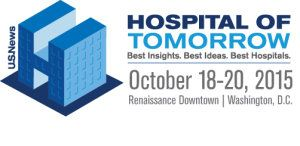 Hospital of Tomorrow - Health Care Industry Trends - Best Hospitals - U.S. News - US News