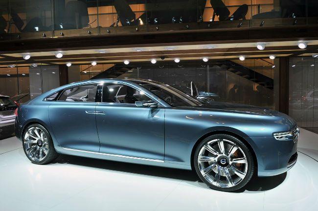 2016 Volvo S80 - http://www.gtopcars.com/makers/volvo/2016-volvo-s80/