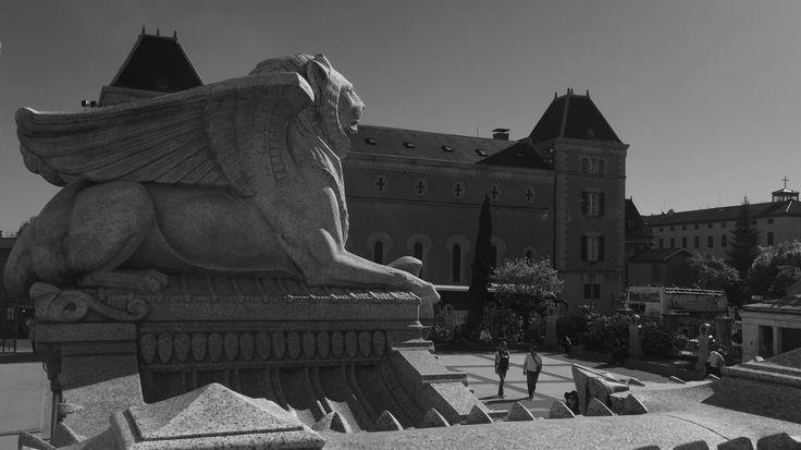 Fourvière, Lyon Credits : ∴RBT∴