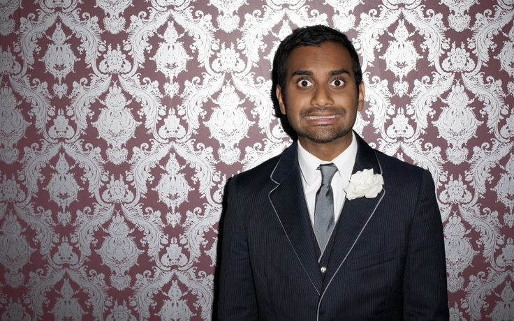 Aziz Ansari on the Flaws of Insta-Boner Marriage, and the 'Recipe for Misery' That Is Dating in 2015 - The Daily Beast