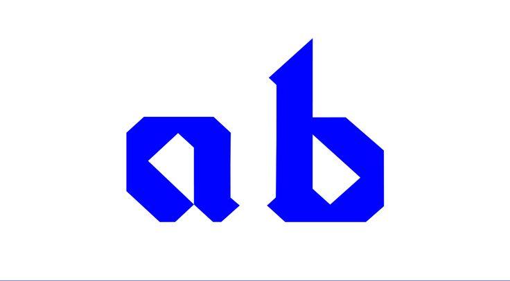 Kunt – Typeface on Behance
