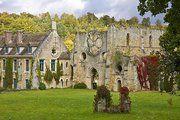 Abbaye des Veaux de Cernaux