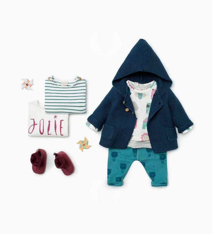 -Acheter le look-Mini | 0-12mois-ENFANTS | ZARA France