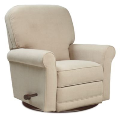 Check out what I found at La-Z-Boy! Addison Reclina-Glider® Swivel Recliner