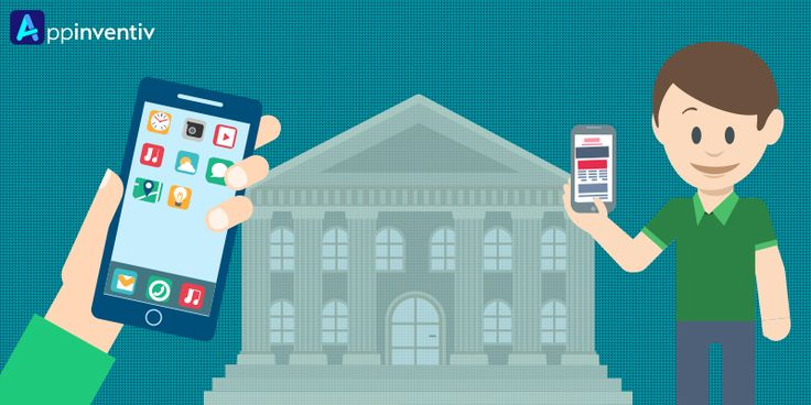 The various key points that are kept in mind, while #developingapps targeted for the University students & how will that successfully satisfy the community.